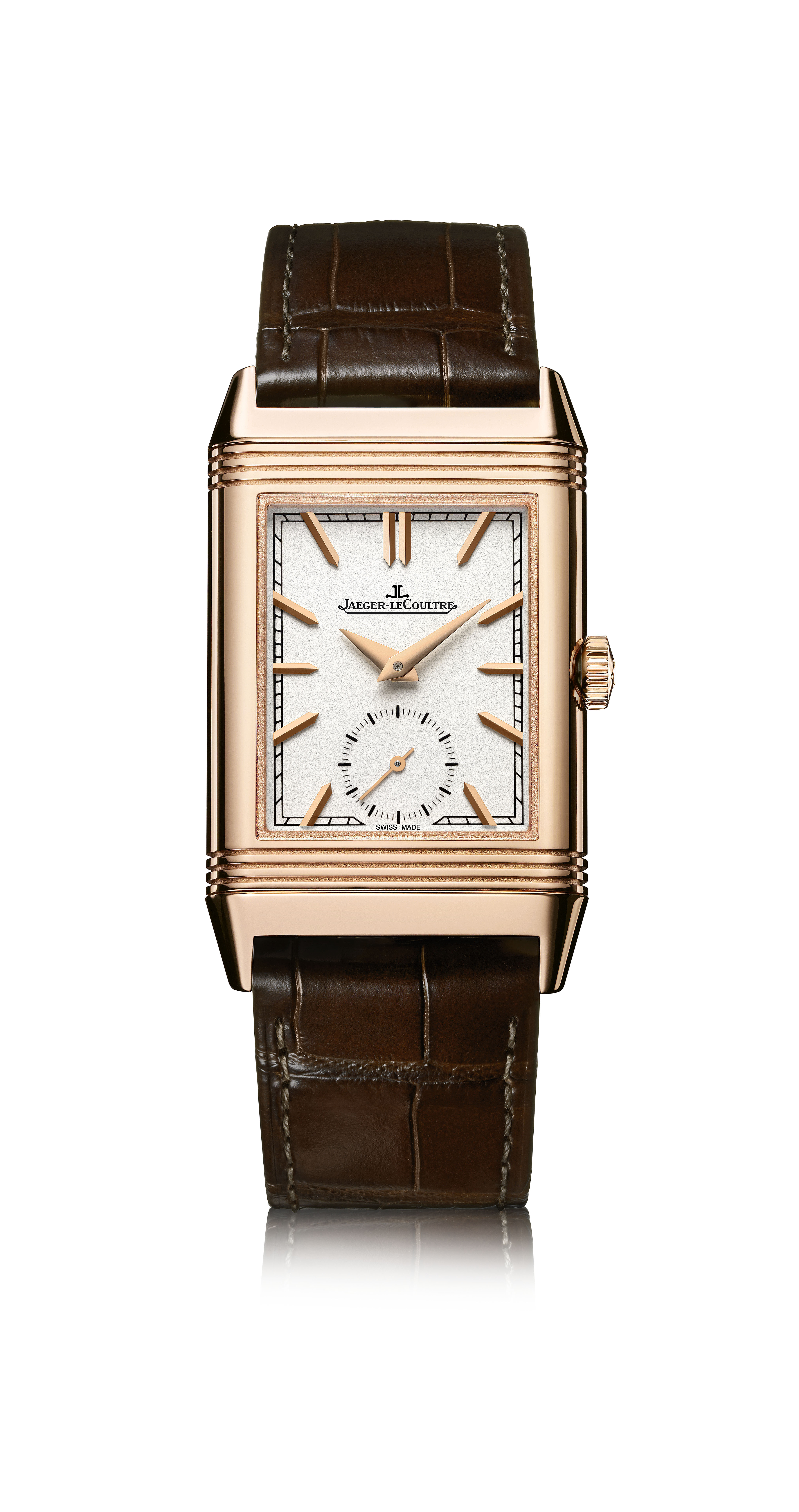 Jaeger-LeCoultre Reverso Tribute Duoface in pink gold_front.jpg