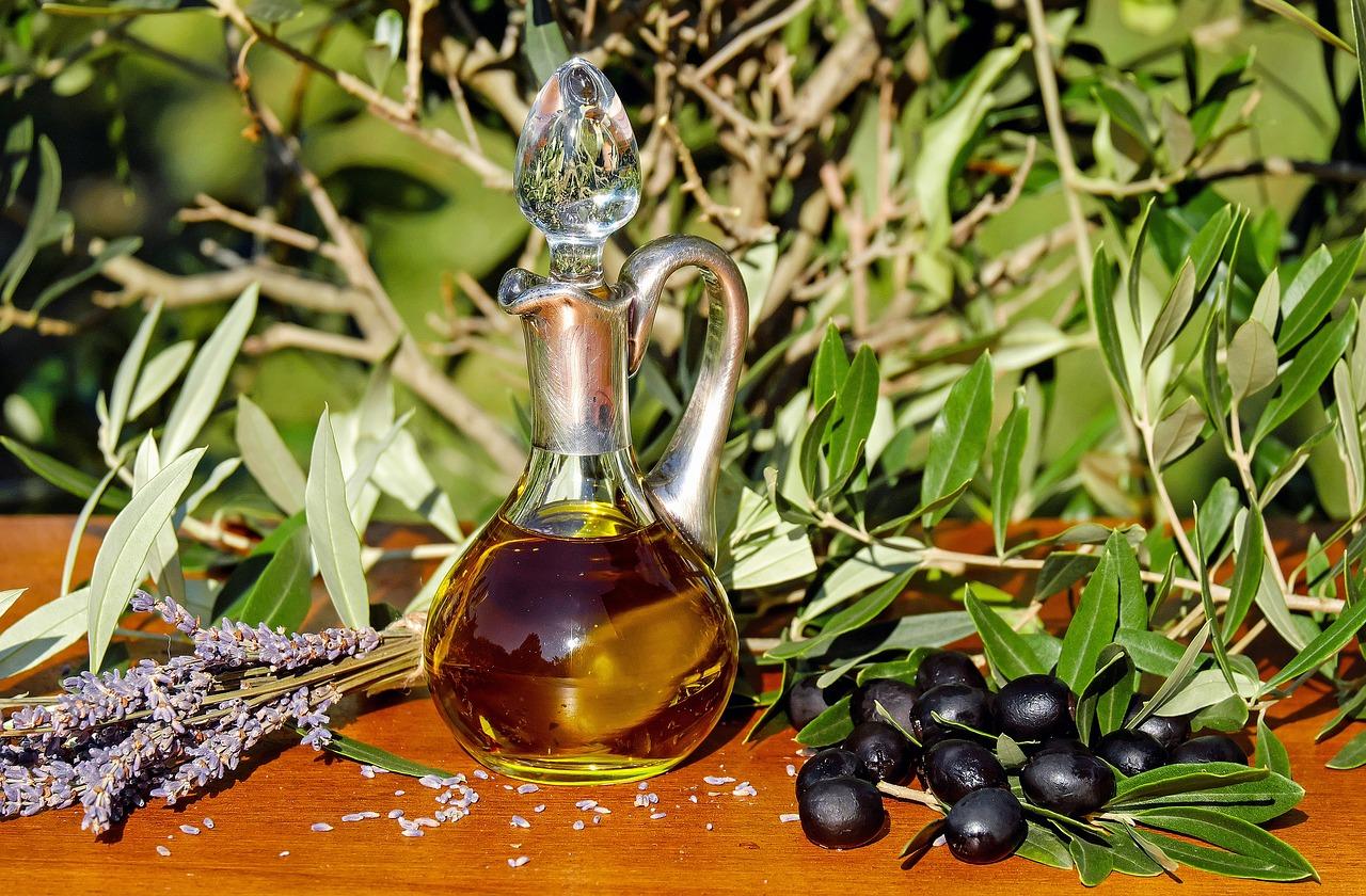Aceite de Oliva Virgen de la Provenza