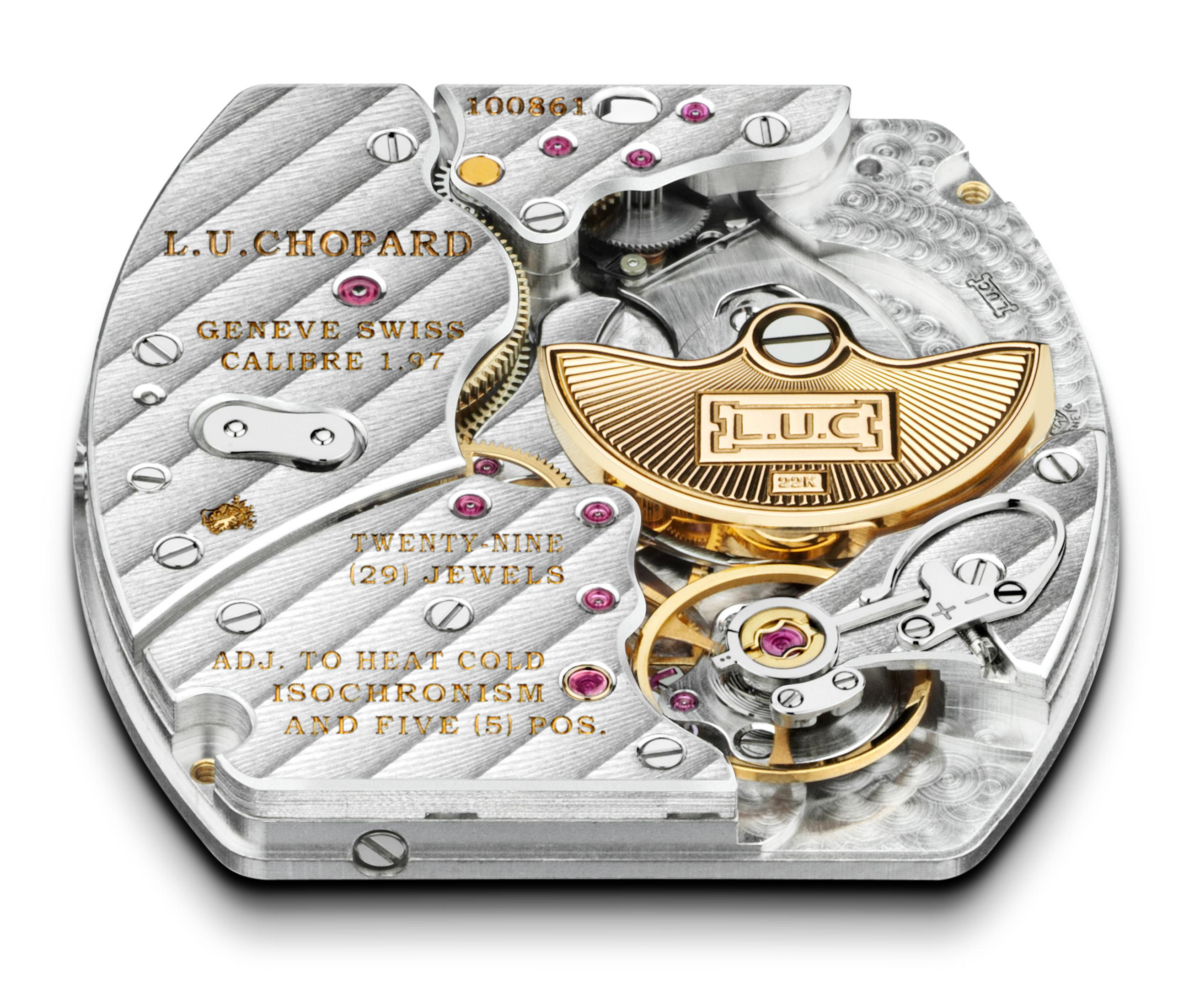 L.U.C Tonneau Heritage - 162296-5001 - Caliber 97.01-L - 1 copy