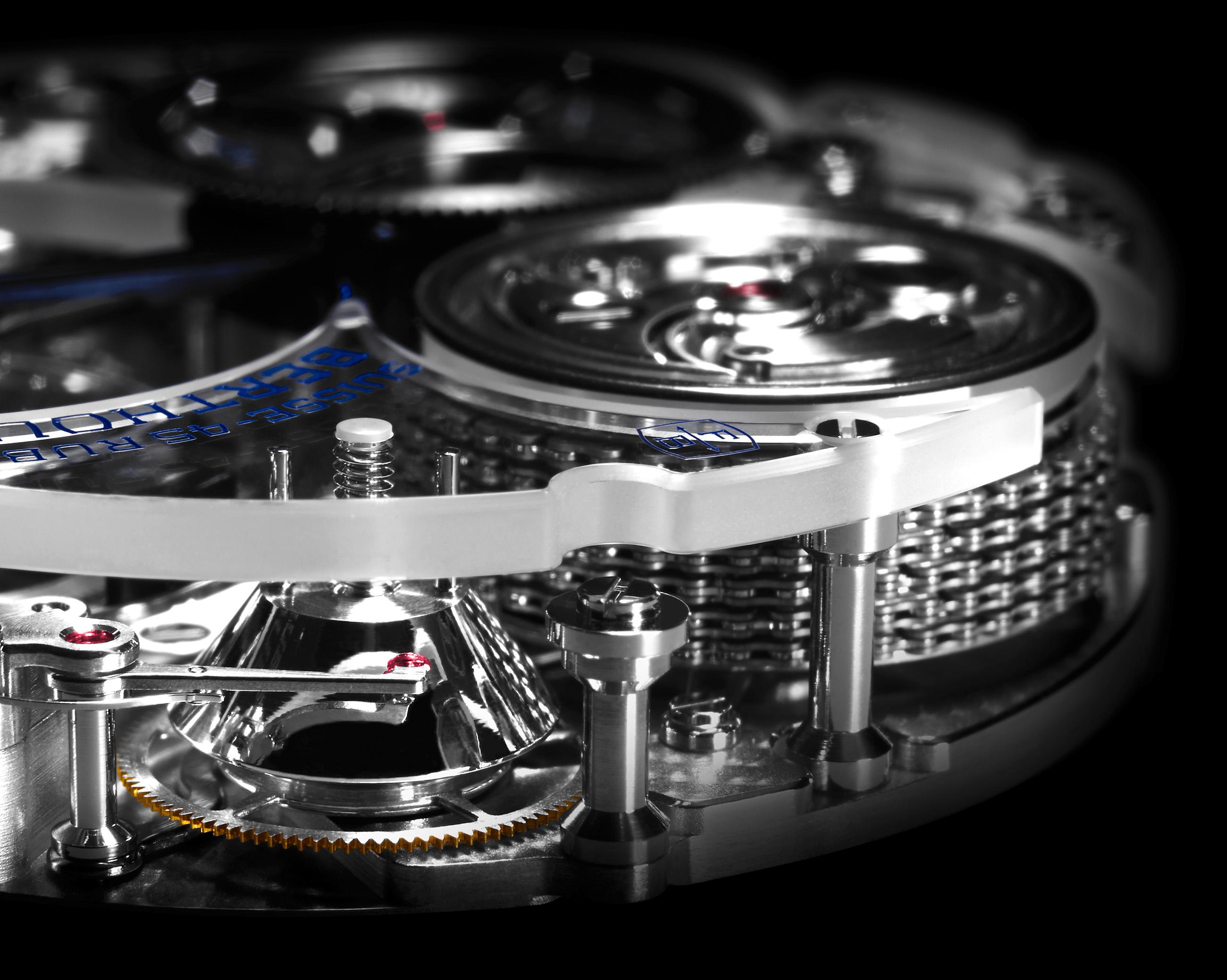 Calibre FB-T.FC-2 - black - zoom copy