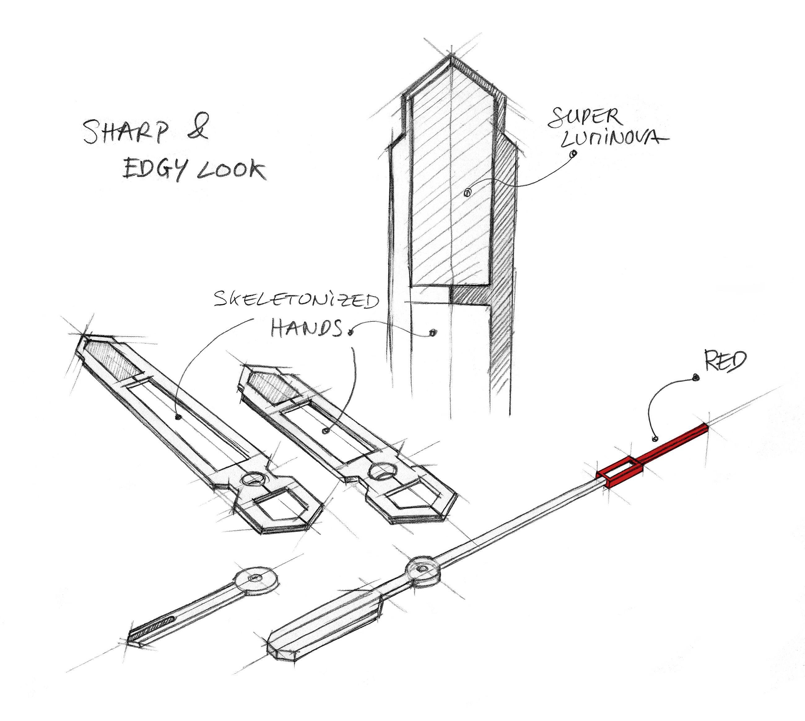 Sketch - 2 - Superfast - hands copy