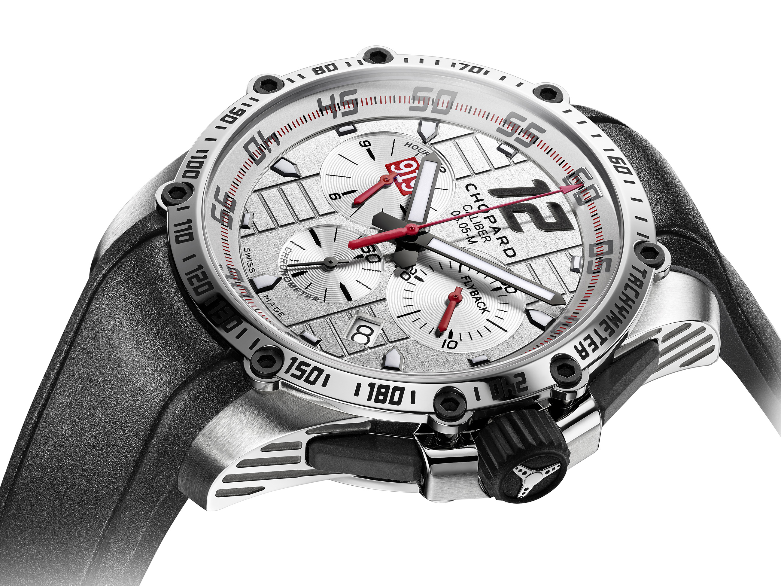 Superfast Chrono Porsche 919 Edition - 2 - White Background copy