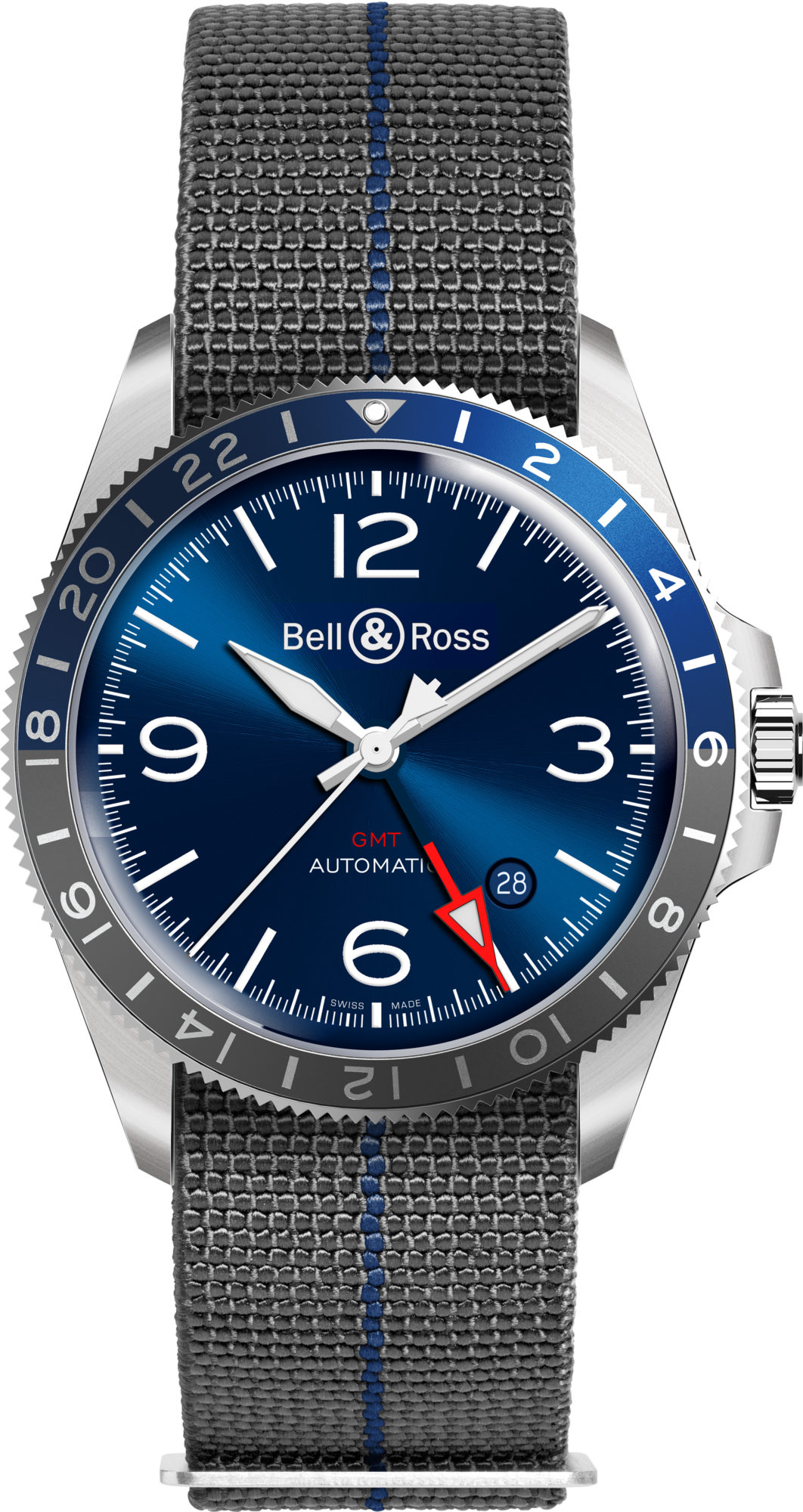 BRV2 de Bell&Ross