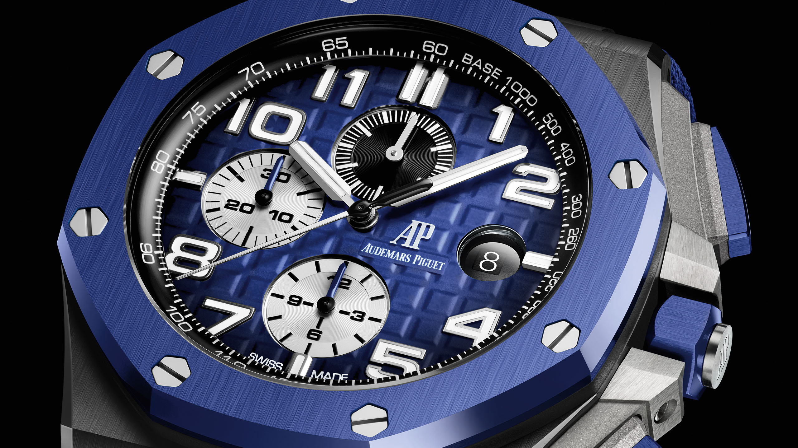 Audemars Piguet Royal Oak Offshore 26405
