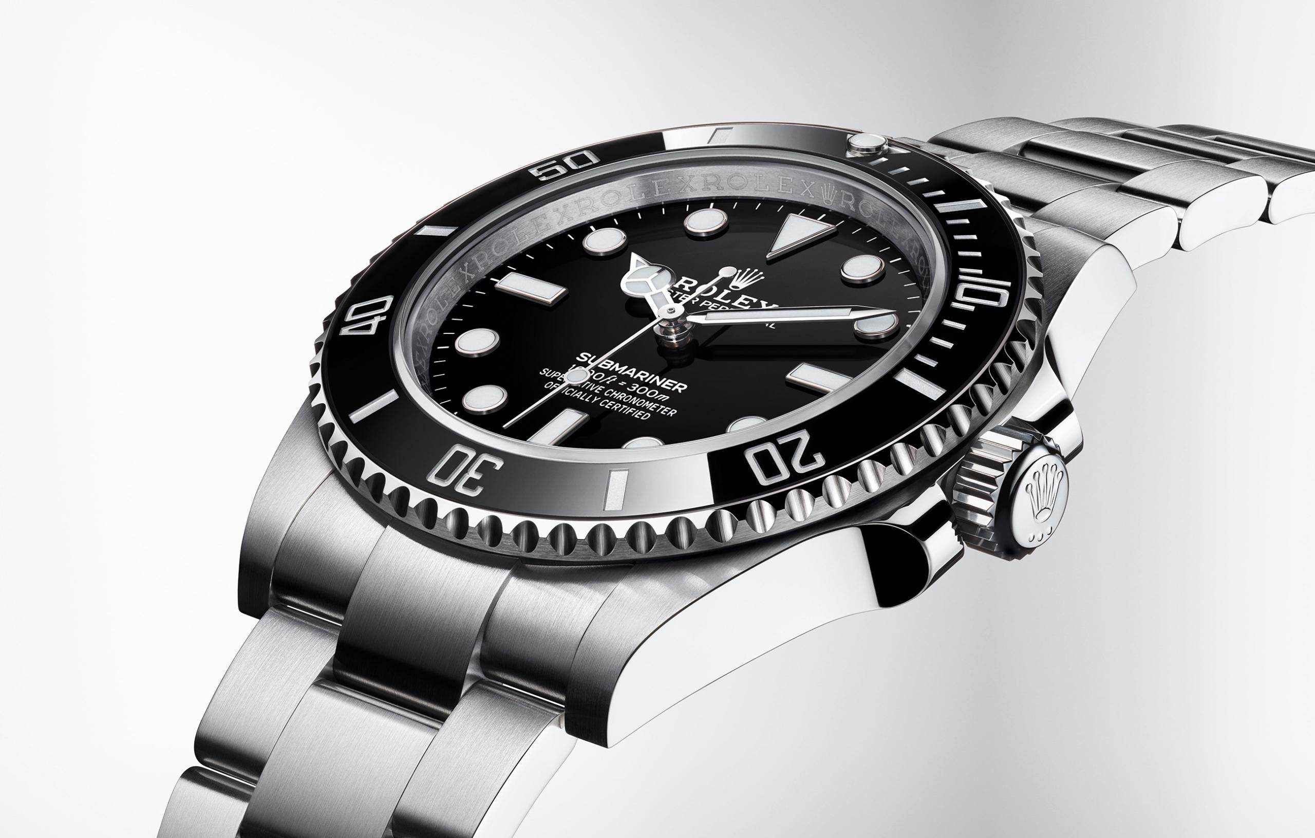 Rolex Submariner 41