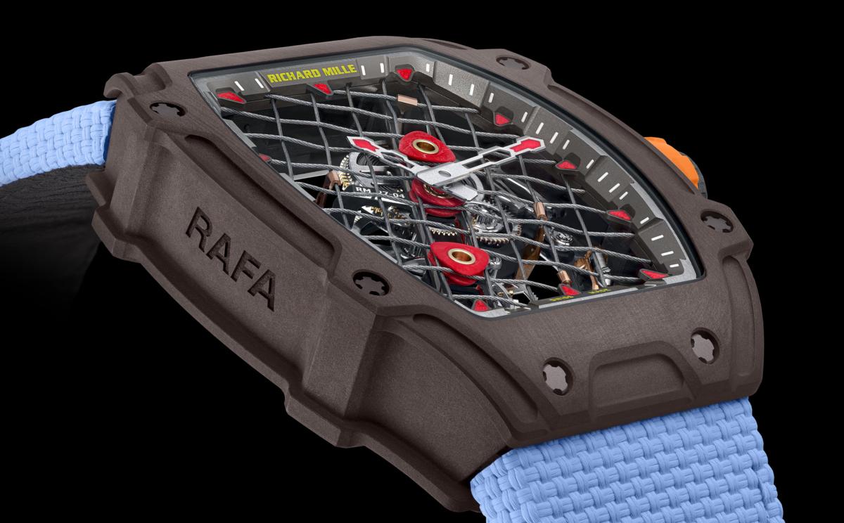 Richard Mille RM 27-04 Tourbillon Nadal