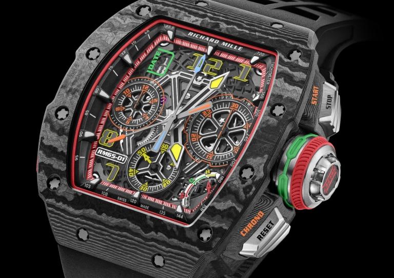 Richard Mille RM65