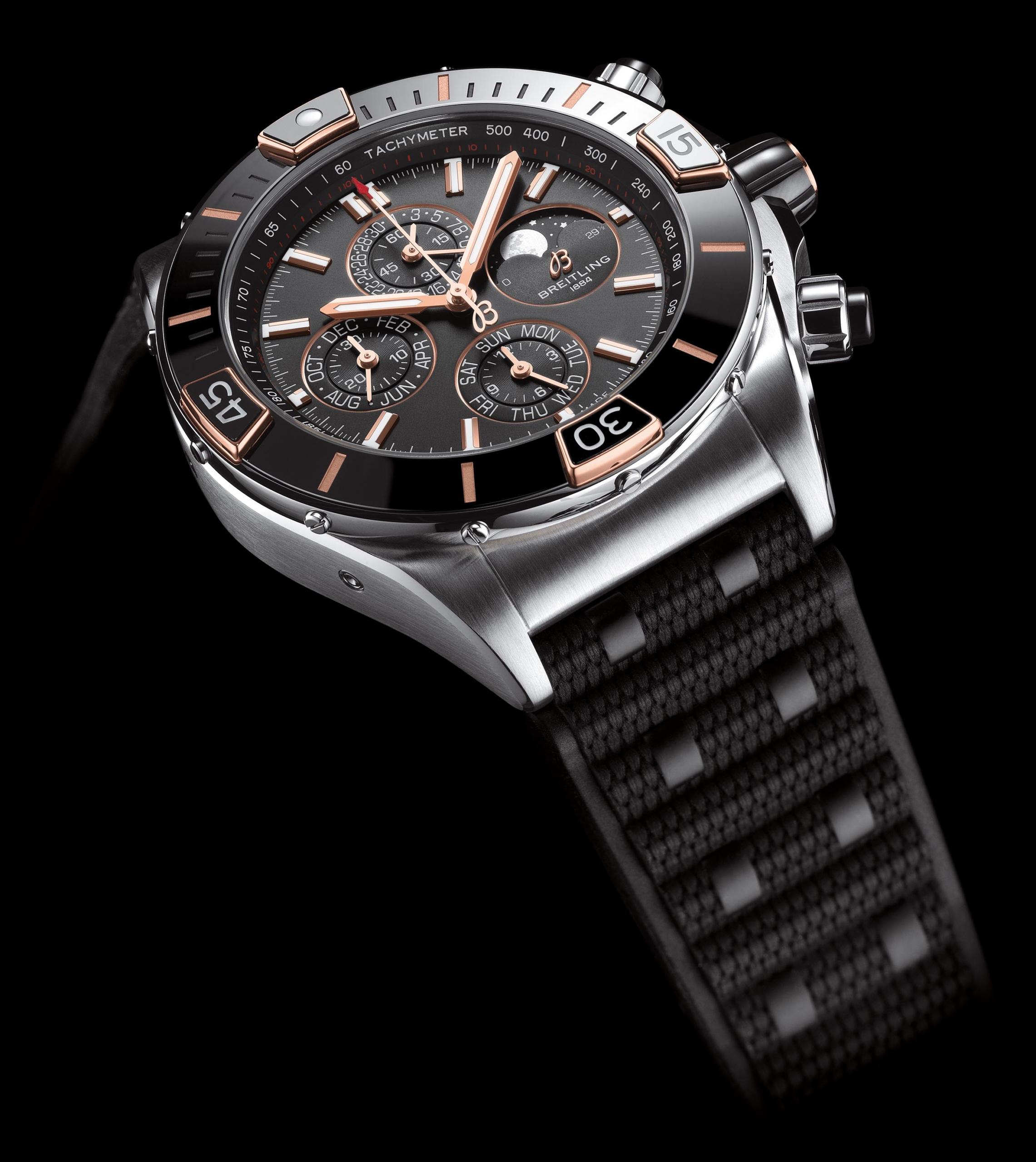Breitling Super Chronomat
